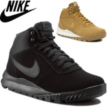 Nike Hoodland Suede Sports Shoes Sneakers Trainers - All Colors And Sizes - $99.97