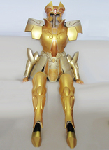Saint Seiya Gemini Saga Cosplay Costume Armor for Sale - $888.00