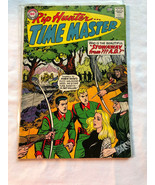 Rip Hunter Time Master # 22 DC Silver Age Very Good Condition - $9.99
