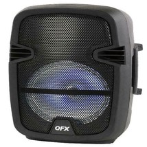 4400W Party Speakers Bluetooth Portable Floor Dj Equipment Sound System ... - $57.06 CAD