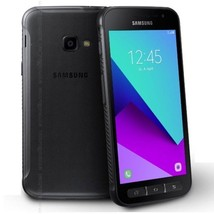 NEW Samsung Galaxy XCover 4 | 16GB 4G LTE (GSM UNLOCKED) WATERPROOF Smartphone