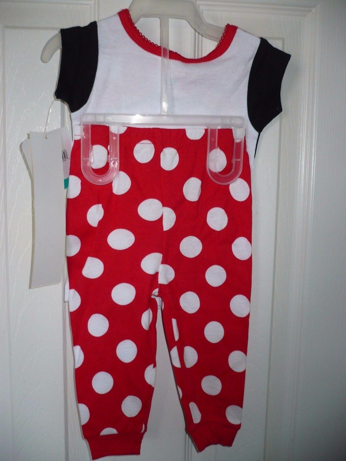 68a35ddc3 Minnie Mouse Pajamas Girls Shirt   Pants 12 and 20 similar items