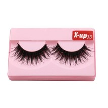 Gam-Belle® 6D Volume Lashes Natural Long Fluffy 100% Handmade Korean Top... - $2.95