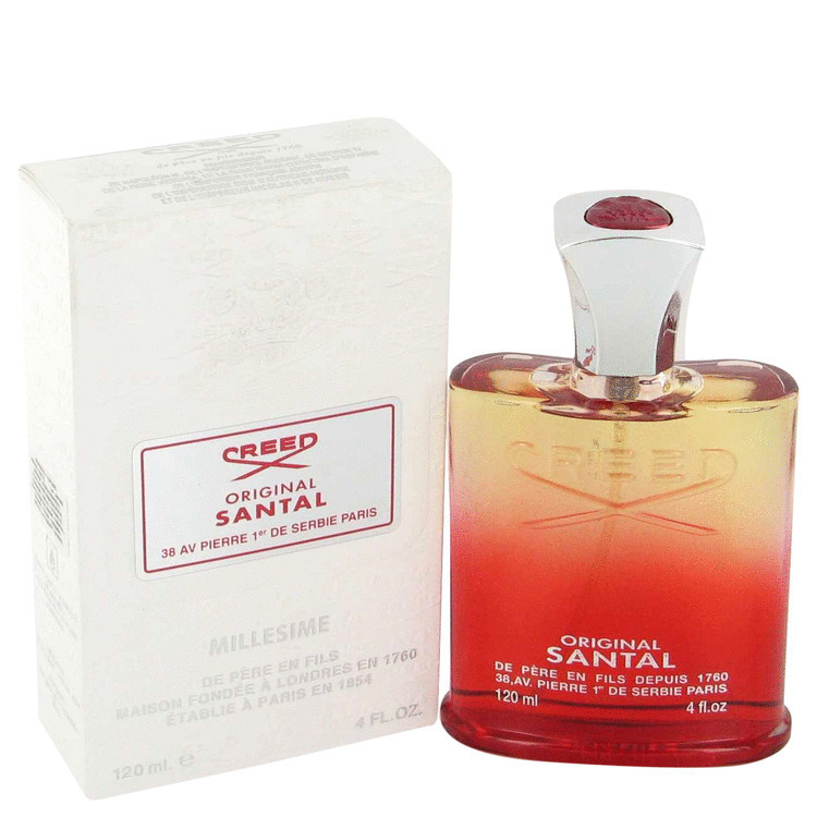 Primary image for Original Santal By Creed For Women 1.7 oz EDP Spray