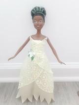 2009 Disney The Princess and the Frog Tiana Doll - $16.83