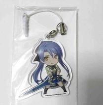 Legend of Heroes Sen no Kiseki 2 Acrylic Earphone Jack Strap Laura S Ars... - $27.26