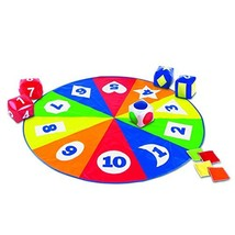 282-Piece All Around Learning Circle Time Activity Set