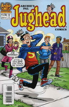 Archie's Pal Jughead Comics #178 VF/NM; Archie | save on shipping - details insi - £2.36 GBP
