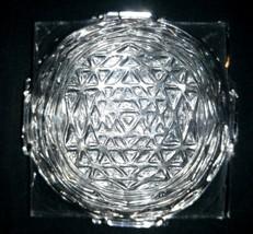 Sphatik Shree Yantra Dome – 201 gms - $420.75