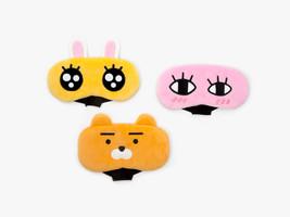 KAKAO FRIENDS Characters Comfortable Sleeping Eye Mask For Travel & Ligh... - €27,17 EUR