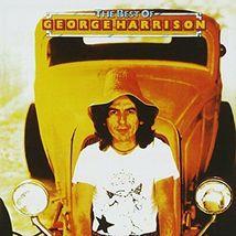 George Harrison (The Best Of George Harrison) CD  - $4.98