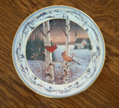 Pinegrove's Twilight Collectible Plate by Sam Timm - $10.00