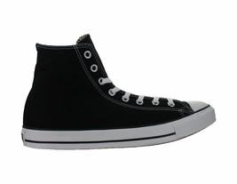 Mens Converse Chuck Taylor All Star Hi Top Black M9160 - $44.99