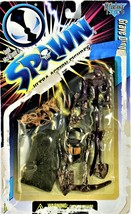 SPAWN GRAVE DIGGER 1997 Accessories Only - $10.88