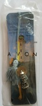Avon 2007 Lighthouse Pin and Bookmark New Sealed Package - $5.40