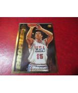1993 Icon Profiles USA Barcelona Commemorative  #5 Magic Johnson - $2.99