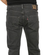 Levi's Strauss Original 501 Men's Premium Straight Leg Skateboarding Jeans 32x32 image 8