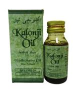 Ashwin 100% pure 100ml Kalonji Oil Black Seed Blackseed Nigella sativa - $10.00