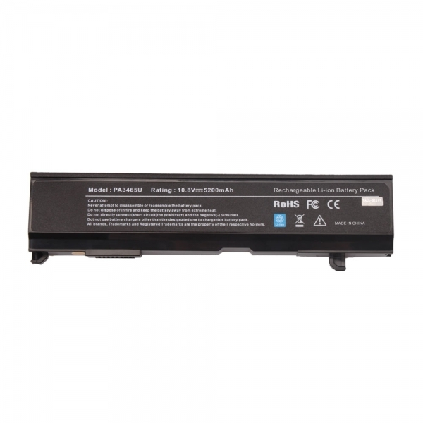 Replacement 6Cell Battery for Toshiba Satellite A105-S2071 A105-S2131 A105-S2201 - $31.60
