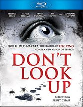 Don't Look Up [Blu-ray] (2009)