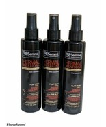 3 X TRESemme Thermal Creations Flat Iron Spray Heat Protection Discontinued - $47.17