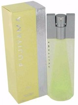 Fujiyama by Succes De Paris 3.3 oz 100 ml Eau de Toilette EDT Perfume for Women - $43.99