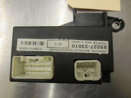 GSF512 COLUMN POSITION MEMORY MODULE 2008 LEXUS ES350 3.5 8922733010 - $50.00