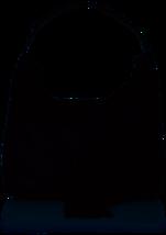 Rebecca Minkoff HS16IMOH13 Isobel Leather Hobo Bag,  Black - $138.59