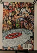 Amazing Spider-Girl #15 February 2008 - $4.18