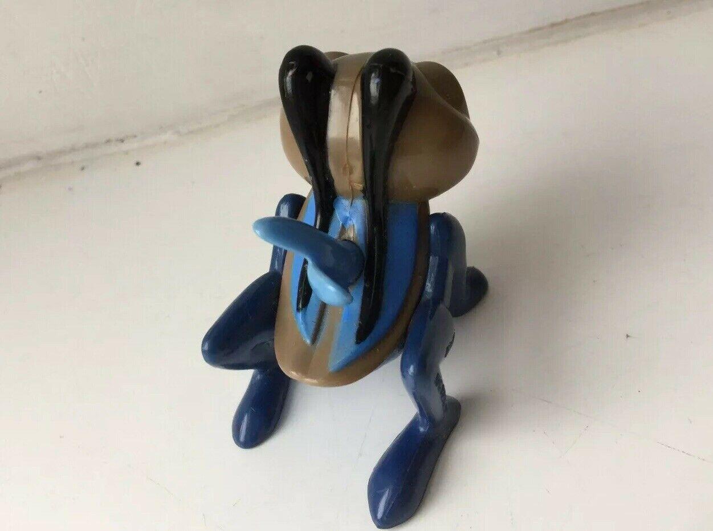 McDonalds Walt Disney Mulan Collectible Toy Happy Meal 1998 - Cricket