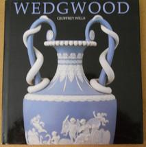 Wedgwood by Geoffrey Wills (Hardcover 2003) - $8.50