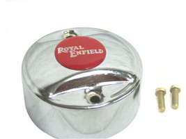 BRAND NEW HOUSING POINT COEVER METAL ROYAL ENFIELD BULLETS  HOUSING COVER - $25.64