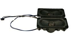 LG 49LJ5100-UC Speakers Set of Two EAB84048402 - $21.49
