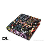Skin Decal Wrap for PIONEER DJM-900 DJ Mixer CD Pro Audio DJM900 Parts -... - $49.46