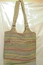 """""""The Sak"""" Crochet Handbag - $17.77"""