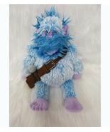 "15"" Ivan Monster Yeti Shadow Quest Purple Great Wolf Lodge Plush Toy Fie... - $14.99"