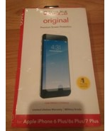 ZAGG Invisible Sheild Original Screen Protector - iPhone 6 Plus/ 6s Plus... - $10.88