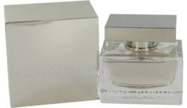 Dolce & Gabbana L'eau The One 2.5 Oz Eau De Toilette Spray  image 1