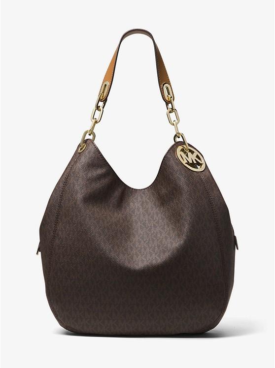 ca781ccd1a2e Michael Kors Handbag Fulton Large Logo and 19 similar items. 30s7gftl3b  0200 1