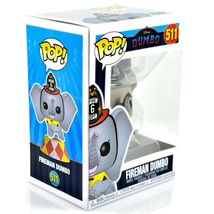 Funko Pop! Disney Fireman Dumbo #511 Vinyl Action Figure image 5