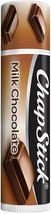 ChapStick MILK CHOCOLATE Moisturizing Lip Balm Gloss Limited Edition Sealed - $3.25