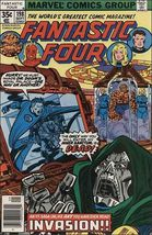Marvel FANTASTIC FOUR (1961 Series) #198 VF - $4.99