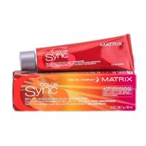 Matrix Color Sync Ammonia Free Hair Color 4RV Dark Brown Red Violet - $12.86
