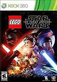 Used, LEGO Star Wars: The Force Awakens - Xbox 360 for sale  USA