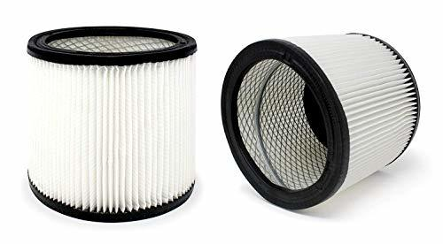 Fette Filter -2 Replacement Filters Compatible with Shop-Vac 90350 90304 90333 R