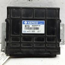 06 2006 Kia Optima 2.4 liter engine ECU ECM electronic control module 39... - $74.24