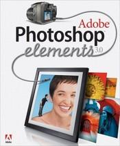 Adobe Photoshop Elements 3.0  - $10.88