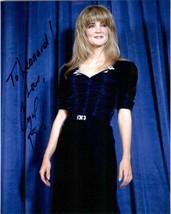 Crystal Bernard Signed Autographed Glossy 8x10 Photo - $29.99