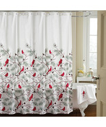 Cardinal Holiday Shower Curtain  - $44.91