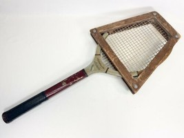 Antique A.G. Spalding & Brothers Ardmore tennis racket  - $49.49